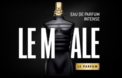JEAN PAUL GAULTIER LE MALE LE PARFUM FRAGRANCE