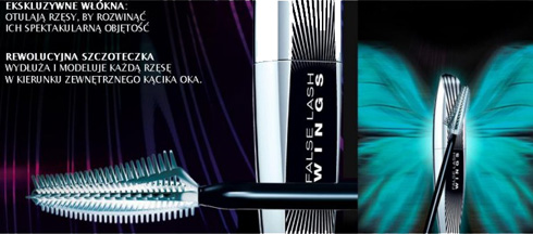 L'Oreal Paris False Lash Wings