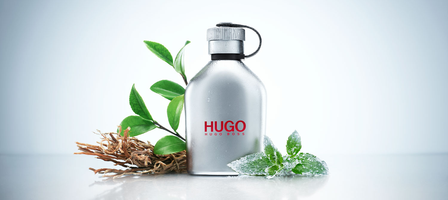 Hugo Boss Hugo Iced Eau de Toilette 125ml