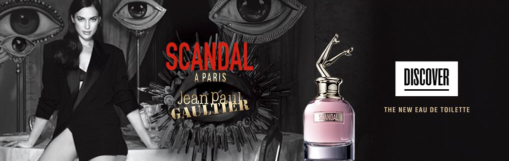 Scandal A Paris Jean Paul Gaultier