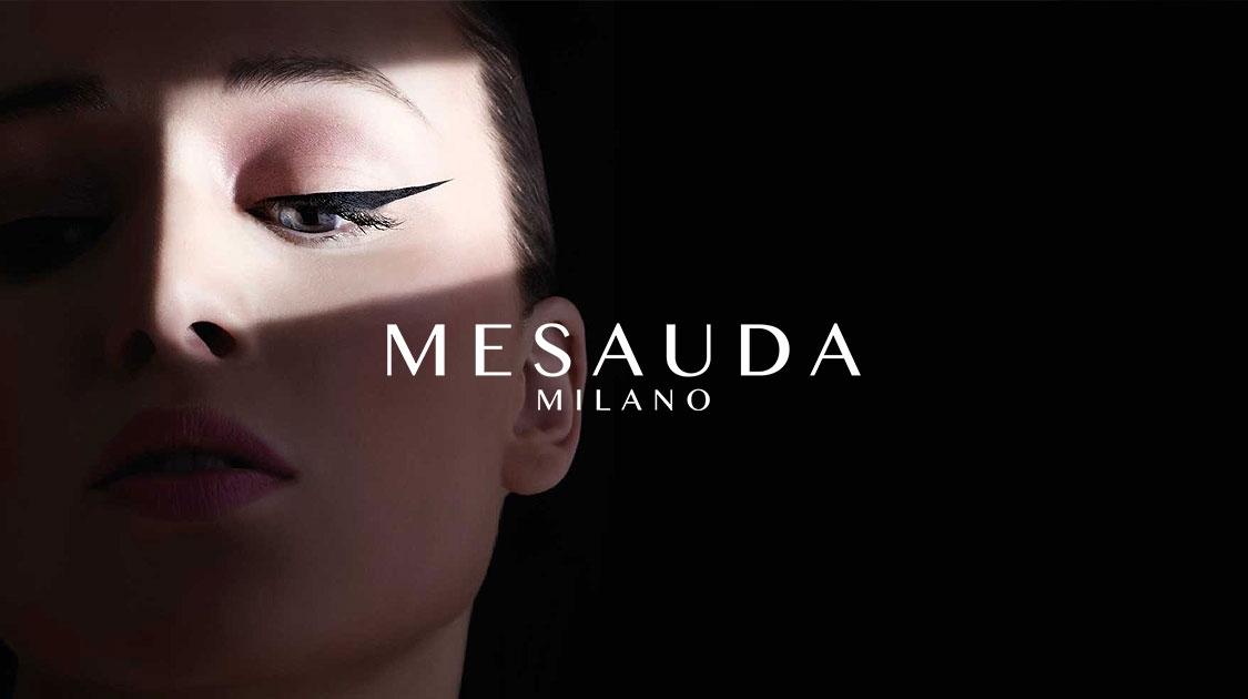 Mesauda Milano Dip Liner Matte Professional