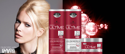 Schwarzkopf Essence Ultime Lotus Complex+ Color Protect