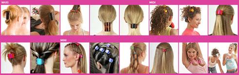 linziclip inovativni shtipki za kosa