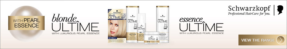 Schwarzkopf Essence Ultime Omega Repair