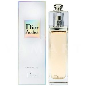 Christian Dior Addict Eau de Toilette 2014 100ml дамски без опаковка