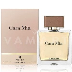 Aigner Cara Mia Eau de Parfum 100ml дамски без опаковка