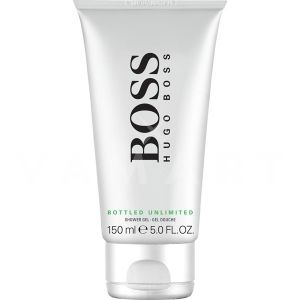 Hugo Boss Boss Bottled Unlimited Shower Gel 150ml мъжки