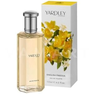 Yardley London English Freesia Eau de Toilette 50ml дамски