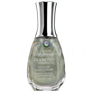 Sally Hansen Diamond Strength No Chip Nail Color 170 Bride To Be