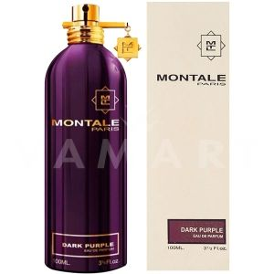 Montale Dark Purple Eau de Parfum 100ml дамски без опаковка