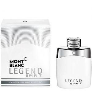 Mont Blanc Legend Spirit Eau de Toilette 200ml мъжки