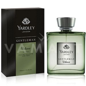 Yardley London Gentleman Urbane Eau de Parfum 100ml мъжки