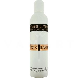 Makeup Revolution London Pro Cleanse Makeup Removing Cleansing Water