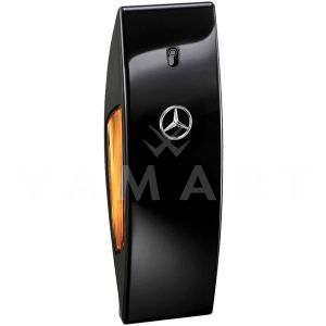 Mercedes Benz Club Black Eau de Toilette