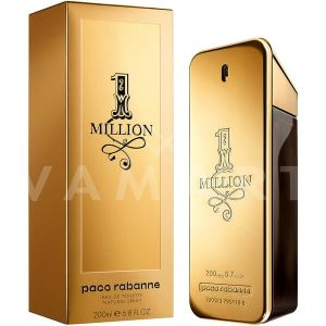 Paco Rabanne 1 Million Eau de Toilette 100ml мъжки без кутия