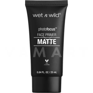 Wet n Wild Photo Focus Matte Face Primer Матираща База за грим