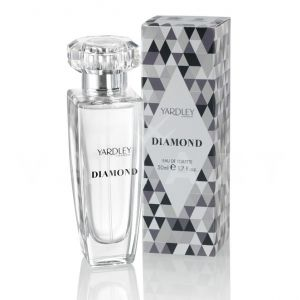 Yardley London Diamond Eau de Toilette 50ml дамски