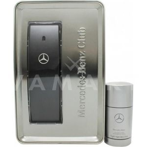 Mercedes Benz Club Extreme Eau de Toilette 50ml мъжки