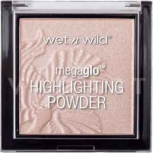 Wet n Wild MegaGlo Highlighting Powder 319 Blossom Glow Хайлайт пудра