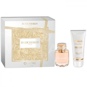 Boucheron Quatre for Women Eau de Parfum 50ml дамски