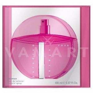 Benetton Inferno Pink Eau de Toilette 100ml дамски