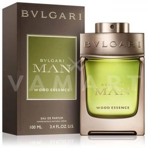 Bvlgari Man Wood Essence Eau de Parfum 100ml мъжки без опаковка