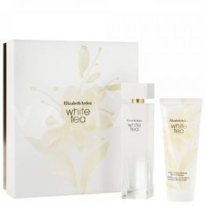 Elizabeth Arden White Tea Eau de Toilette 50ml + Body Lotion 100ml дамски комплект
