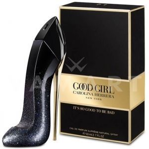 Carolina Herrera Good Girl Supreme Eau de Parfum 7ml дамски парфюм