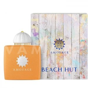 Amouage Beach Hut Woman Eau de Parfum 100ml дамски без опаковка