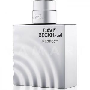 David Beckham Respect Eau de Toilette 90ml мъжки