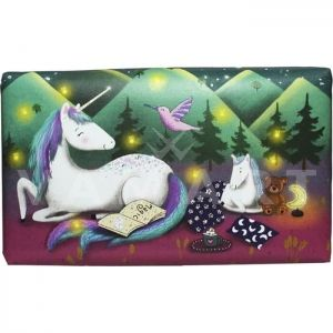 The English Soap Company Anniversary Collection Unicorn Луксозен растителен сапун 200g