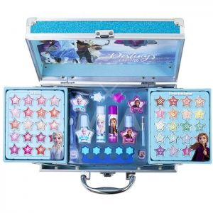Markwins Disney Frozen II make-up case