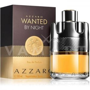 Azzaro Wanted by Night Eau de Parfum 150ml мъжки парфюм