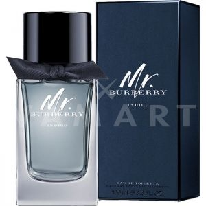 Burberry Mr. Burberry Indigo Eau de Toilette 100ml мъжки