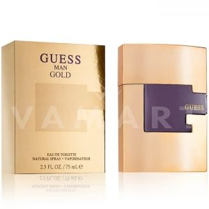 Guess Man Gold Eau de Toilette 75ml мъжки
