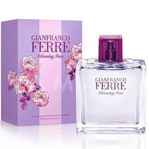Gianfranco Ferre Blooming Rose Eau de Toilette 100ml дамски без опаковка