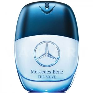 Mercedes Benz The Move Eau de Toilette 100ml мъжки