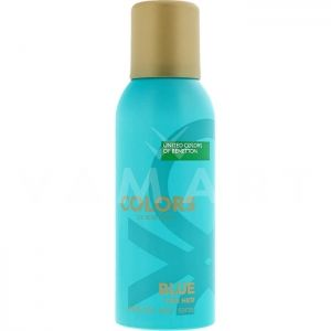Benetton Colors Blue Deodorant