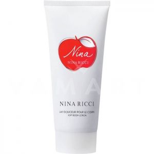 Nina Ricci Nina Body Lotion 100ml