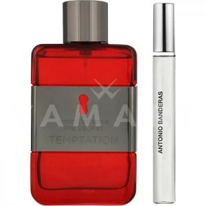 Antonio Banderas The Secret Temptation 10ml