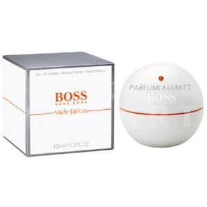 Hugo Boss Boss in Motion White Edition Eau de Toilette 90ml мъжки без кутия