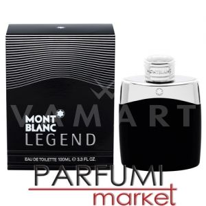 Mont Blanc Legend Eau de Toilette 100ml мъжки без кутия