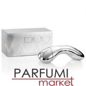 Azzaro Duo Men Eau de Toilette 50ml мъжки без кутия