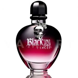 Paco Rabanne Black XS L'Exces for Her Eau de Parfum 30ml дамски