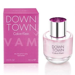 Calvin Klein Downtown Eau de Parfum 90ml дамски