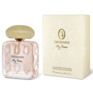Trussardi My Name Eau de Parfum 100ml дамски без кутия