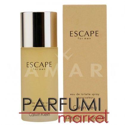 Calvin Klein Escape for men Eau de Toilette 50ml мъжки