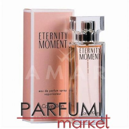 Calvin Klein Eternity Moment Eau de Parfum 100ml дамски без кутия