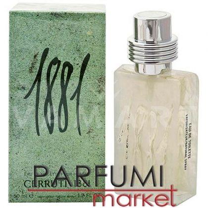Cerruti 1881 Pour Homme Eau de Toilette 100ml мъжки без кутия
