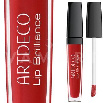Artdeco Lip Brilliance Дълготраен Гланц за обемни устни 04 crimson queen